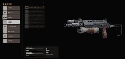 Bullfrog, Machine Gun, Best Weapons, Attachments, Black Ops, Cold War Season 2