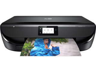 HP ENVY 5052 All-in-One printer driver