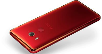 مواصفات هاتف إتش تي سي HTC U11 Eyes