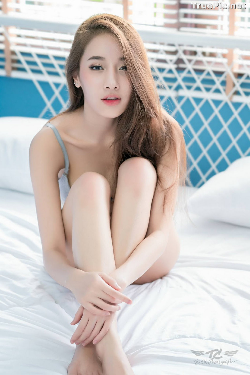 Image Thailand Sexy Model - Pichana Yoosuk - Waiting For Love - TruePic.net - Picture-3
