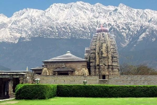 Know About Kangra - A Beautiful Valley and Most Populous District of Himachal Pradesh