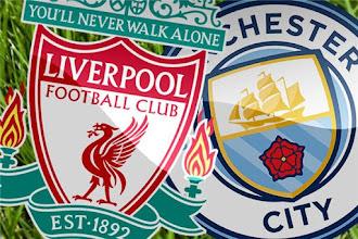 موعد مباراة ليفربول ومانشستر سيتي 3-10-2021 في الدوري الإنجليزي