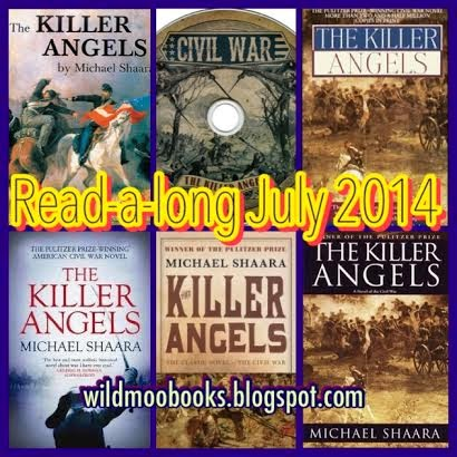 Killer Angels Read-Along