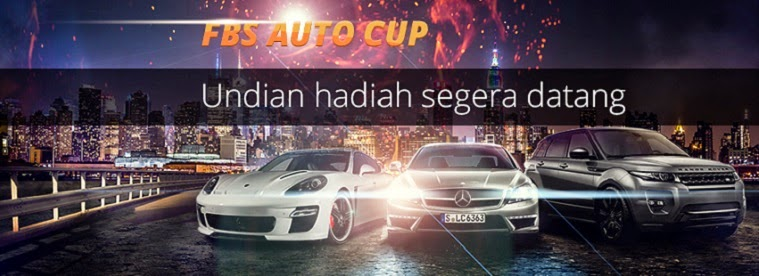 FBS Auto Cup 2015