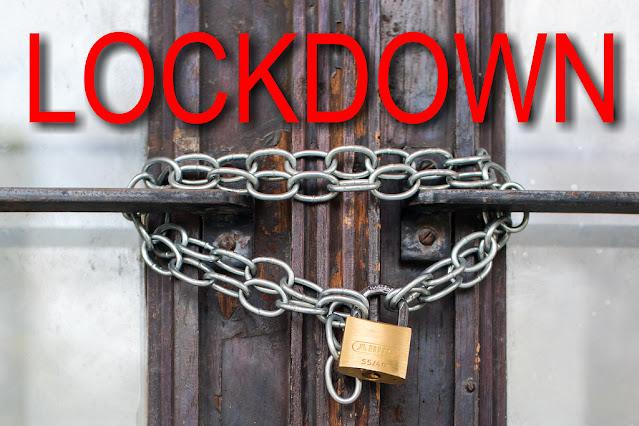 Lockdown 5.0 ko bdhaya gya - लॉकडाउन 5.0 को बढ़ाया गया : लॉकडाउन 5.0 को 30 जून तक कंट्रक्शन ज़ोन (containment zones) में बढ़ाया गया, एमएचए (MHA - Ministry of Home Affairs)  मिनिस्ट्री ऑफ़ होम अफेयर्स) ने घोषणा की
