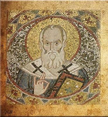 Άγιος Γρηγόριος ο Θεολόγος Grigorie-Theologos