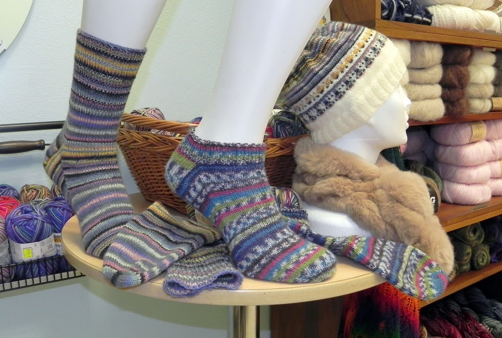 Škola pletení a háčkování Katrincola yarn fbca37ce09