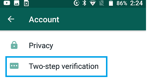 Cara Mengetahui jika Akun WhatsApp Anda Digunakan  Seseorang  6