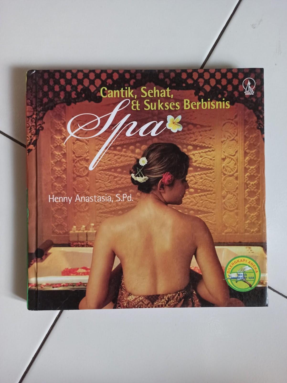 Buku Bisnis Karya Henny Anastasia SPd
