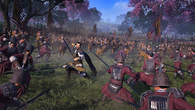 Download Strategy Game Total War: Three Kingdoms