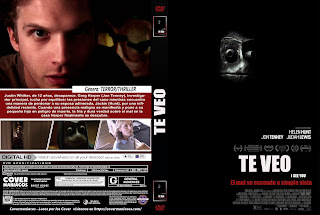 CARATULA TE VEO- I SEE YOU 2019[COVER DVD]