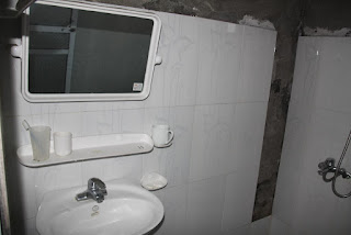 Sapa Maison homestay-vệ sinh