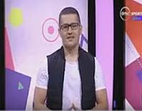 برنامج الكوره مع عفيفي حلقة الجمعة 9-6-2017 مع أحمد عفيفي