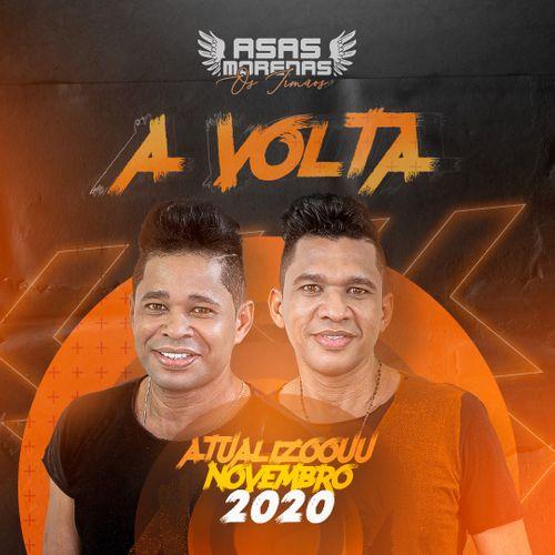 Asas Morenas - Promocional de Fim de Ano - 2020