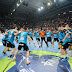 Metalurg with one foot in EHF's Champions League