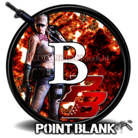 "Radio Chat Point Blank ""B"""