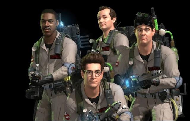 تحميل لعبة ghostbusters the video game remastered للكمبيوتر برابط واحد مباشر مجانا