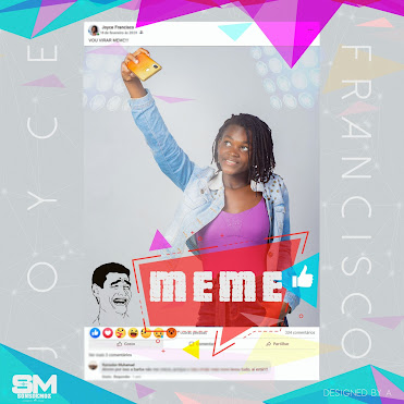 Joyce - Meme (Prod By Sons De Moz) ( 2021 ) [DOWNLOAD]