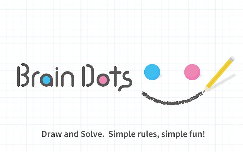 Brain Dots Mod Apk v2.14.2 (Mod Money)