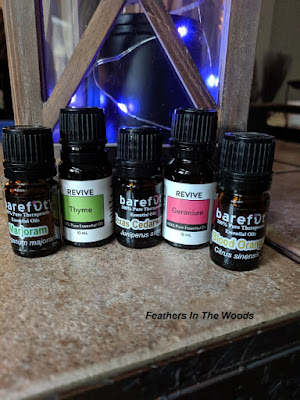 Cheaper essential oils that are high quality