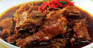 Macam-Macam Resep Semur Ayam