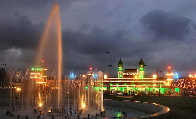 Karachi Pakistan Kota Dengan Biaya Hidup Termurah Di Dunia