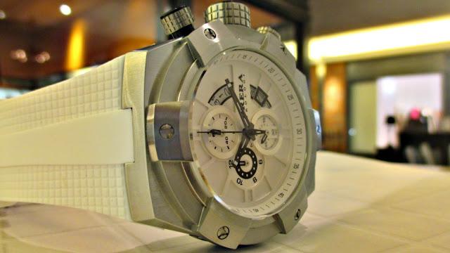 大阪 梅田 イタリア ファッション ウォッチ 腕時計 ブレラ ブレラオロロジ BRERA OROLOGI プレゼント 西梅田ファッション 西梅田時計 リッツカールトンファッション セレクト スーパースポルティーボ BRSSC4905A SUPERSUPORTIVO 夏ホワイト