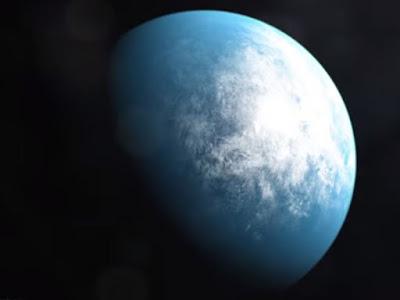 """Hallan """"super tierra"""" potencialmente habitable-PuroIngenio"""