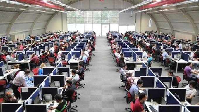 Turkcell Global'den home office çalışma imkanı