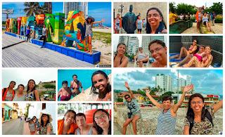 Diário de bordo: 4 dias em Cartagena, Colômbia