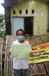 Konflik Pamsimas Desa Banjarsari Camat Gabus Akan Temukan Kedua Belah Pihak