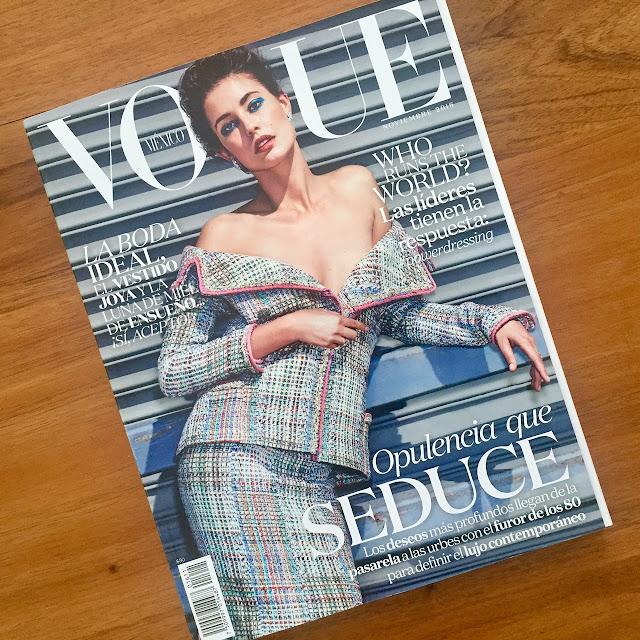 portada revista vogue mexico