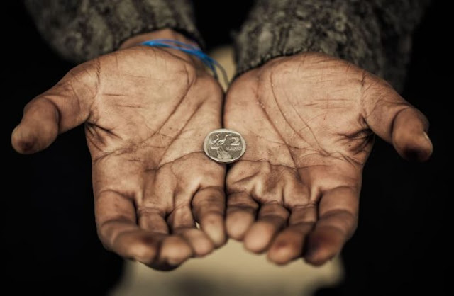 Как избавиться от мышления бедняка