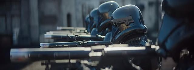 Sinopsis Film Star Wars The Mandalorian (2019)