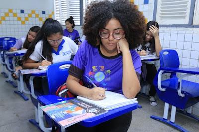 Em Alagoas, processo de volta às aulas da rede estadual será discutido com toda a sociedade, diz Seduc