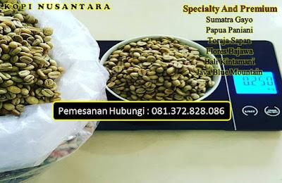 Distributor Kopi Restoran Enak Surabaya