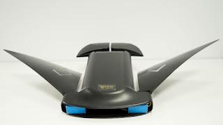 Drone Bawah Air Manta Ray