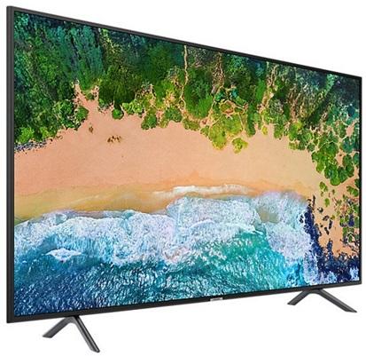 Samsung UE55NU7172: panel 4K de 55 con soporte HDR10+