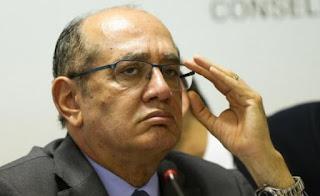 Rejeição à autoridades cresce e alcança ministros do Supremo, diz pesquisa