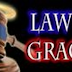 What is the teaching of Grace and law