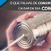 O que as falhas na comunicação causam na sua comunidade?