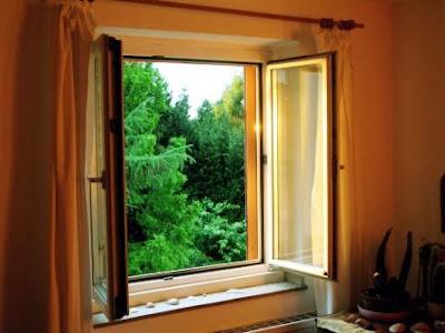 Perhitungan Luas Jendela untuk Pencahayaan
