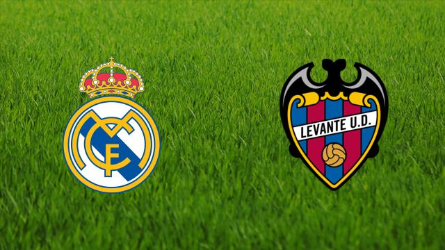 بث مباشر .. موعد ومعلق مباراة ريال مدريد وليفانتي السبت 22-2-2020 بالدوري الإسباني