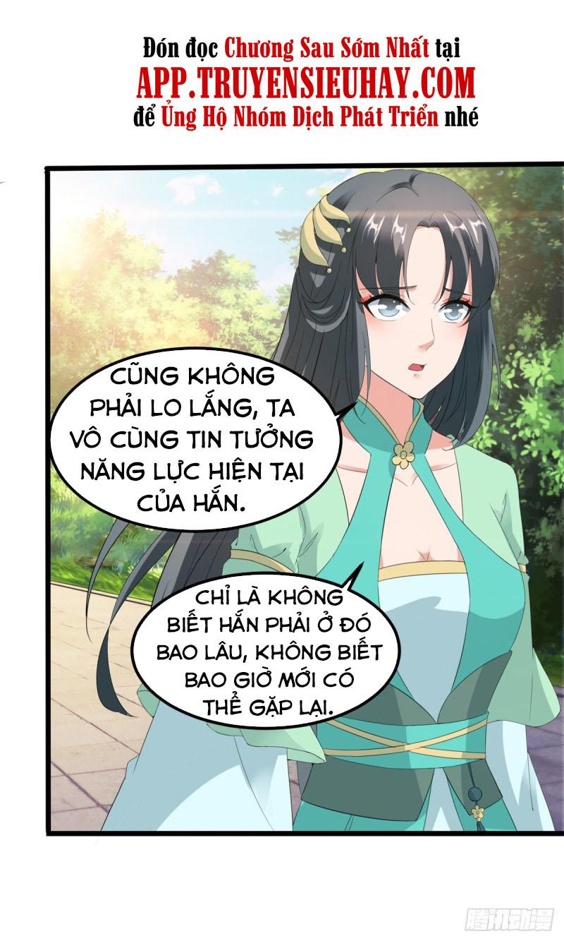 Thần Hồn Võ Đế chap 105 - Trang 18
