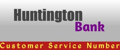 Huntington Bank Phone Number, Huntington Bank Customer Service Number, Huntington Bank Customer Service Phone Number