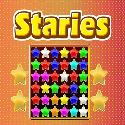Staries Action Game