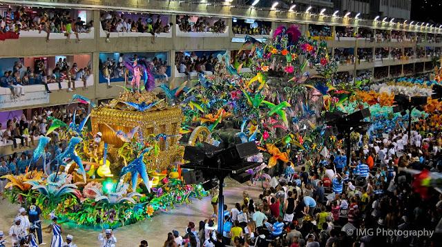 Rio Carnival Wishes, Carnival Festivals,