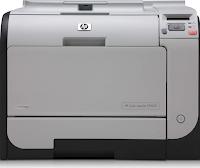 Télécharger Hp Color LaserJet CP2025 Pilote Imprimante