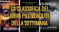 Classifica libri più venduti a settembre 2015