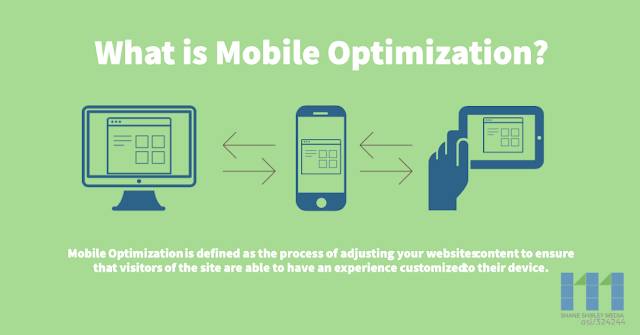 what is mobile optimization how can i do it right